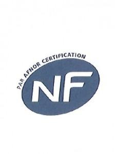 NF AFNOR