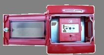 accessoires conytrolpark déclenchement manuel + bris de glace